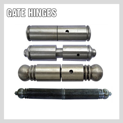 GATE HINGES / FANCY HINGES