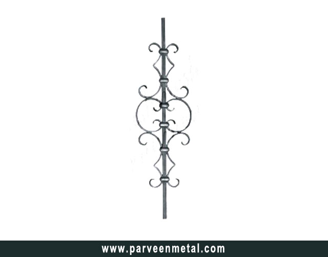 Wrought Iron Panel manufacturers exporters in India punjab ludhiana